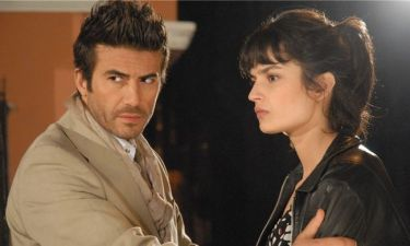 Στην Ελλάδα ο πρωταγωνιστής του «Αγιάζι του έρωτα»