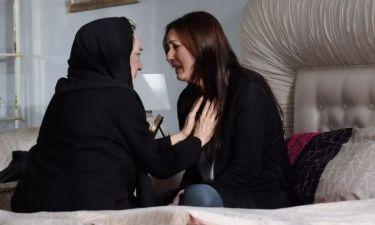 «Έρωτας και τιμωρία»: Η Ναζάν στο νοσοκομείο!