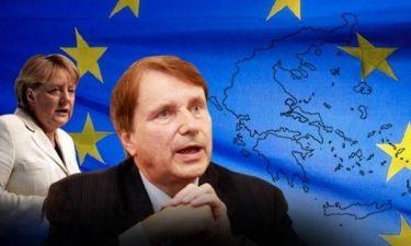 Ετοιμάζεται η αυστηρότερη επιτροπεία της Ελλάδας από την ΕΕ