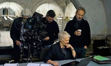 Skyfall: Η M πήρε τη θέση της στο νέο James Bond