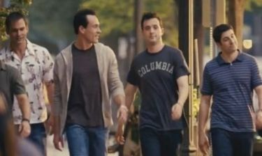 American Reunion: Δείτε το νέο trailer της συνέχειας του American Pie