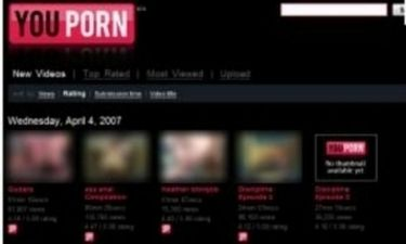 Hackers διέρρευσαν στοιχεία ενός εκατομμυρίου χρηστών του YouPorn! (pics)