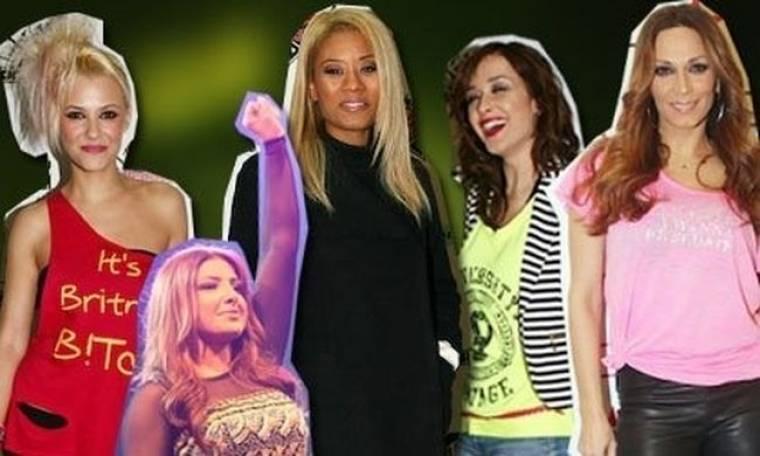 Τι φόρεσαν οι Ελληνίδες celebrity χθες το βράδυ;