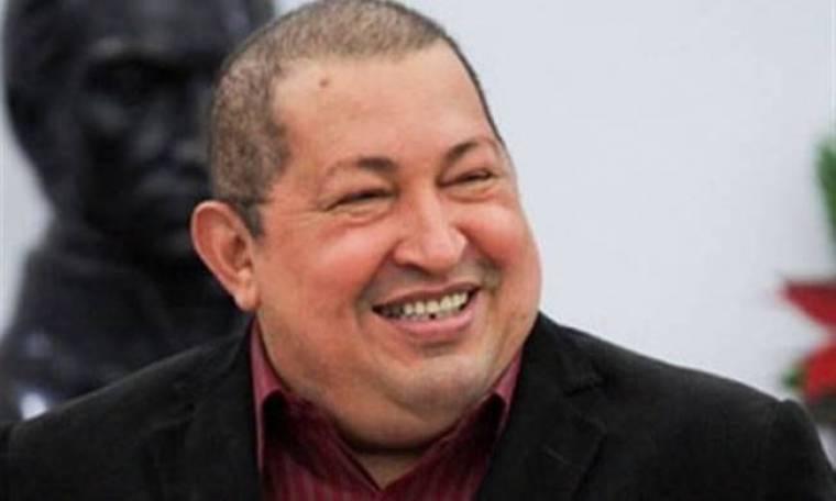 Βενεζουέλα: Κακοήθης ο όγκος για τον Πρόεδρο Τσάβες
