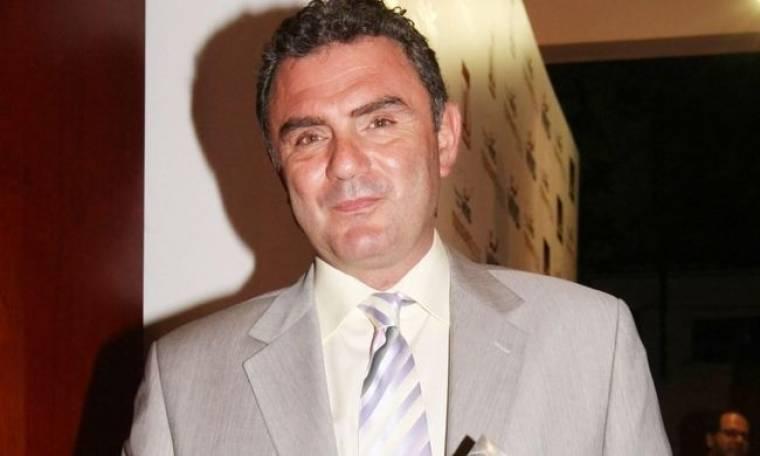 Χρήστος Σωτηρακόπουλος: «Όταν μου έδωσε ο Ζαγοράκης να κρατήσω το τρόπαιο, κατάλαβα ότι δεν ήταν όνειρο»