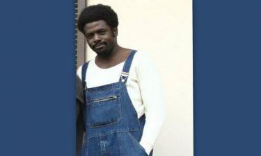 Μιχάλης Αφολαγιάν: Έχει βιώσει ρατσισμό;
