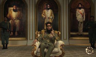 Ο Δικτάτορας απειλεί τα Oscars
