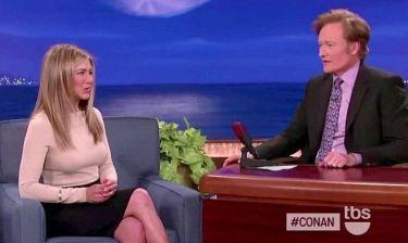 Η Jennifer Aniston και η μανία της με το laser