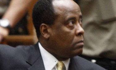 Conrad Murray: Παραμένει στη φυλακή μέχρι να εκδικαστεί η έφεση του