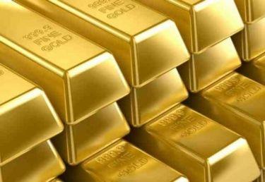 Πρώτη πτώση στην εβδομάδα για το χρυσό