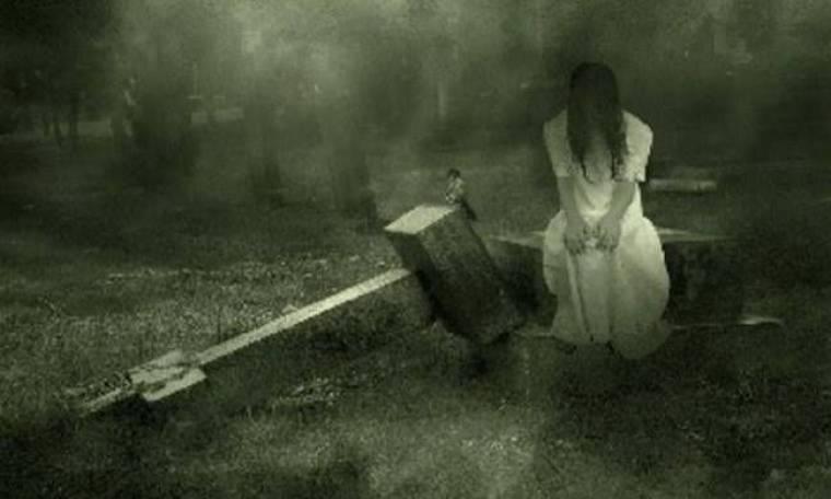 Πνεύμα δολοφονημένου κοριτσιού ζητά εκδίκηση