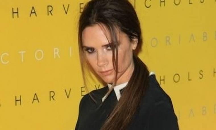Ποιες φήμες αρνείται πεισματικά η Victoria Beckham;