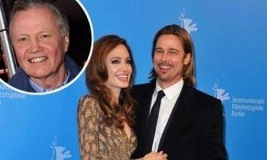 Ο Jon Voight ποντάρει στον Brad Pitt για το Oscar
