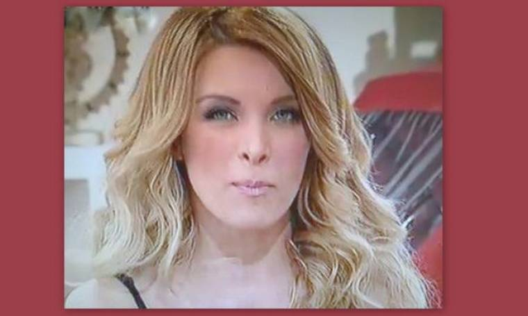 Video: Δείτε ποιος σπάει αυγό στο κεφάλι της Κατερίνας Καινούργιου (Nassos blog)