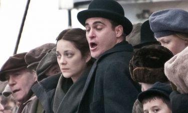 Marion Cotillard – Joaquin Phoenix: Η ταινία τους απέκτησε τίτλο