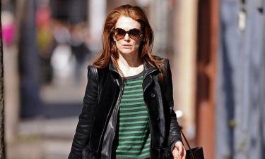 Οι συνεργάτες της Palin εναντίον της ταινίας της Julianne Moore