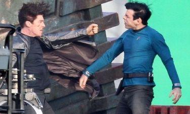 Πολύ ξύλο στο νέο Star Trek