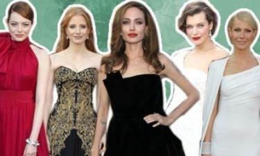 Οι κυρίες που μας έκοψαν την ανάσα στα φετινά Oscar