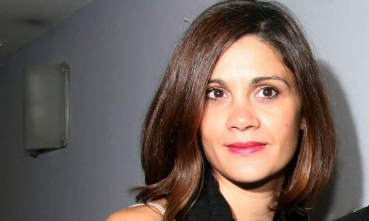 Άννα-Μαρία Παπαχαραλάμπους: «Δεν νομίζω ότι υπάρχει star system στην Ελλάδα»