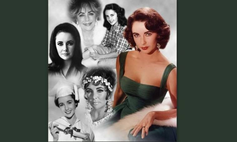 Elizabeth Taylor: Το στυλ της ντίβας με τα «βιολετί μάτια»