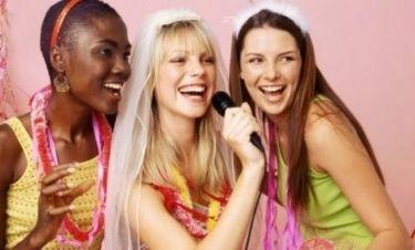 Οι καλύτερες ιδέες για το bachelorette party της κολλητής σας