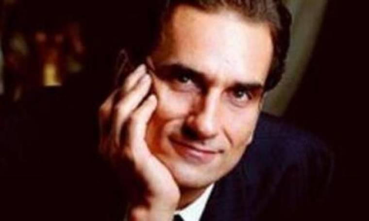 Νίκος Ψαρράς: «Ποτέ δεν αισθάνθηκα ωραίος»