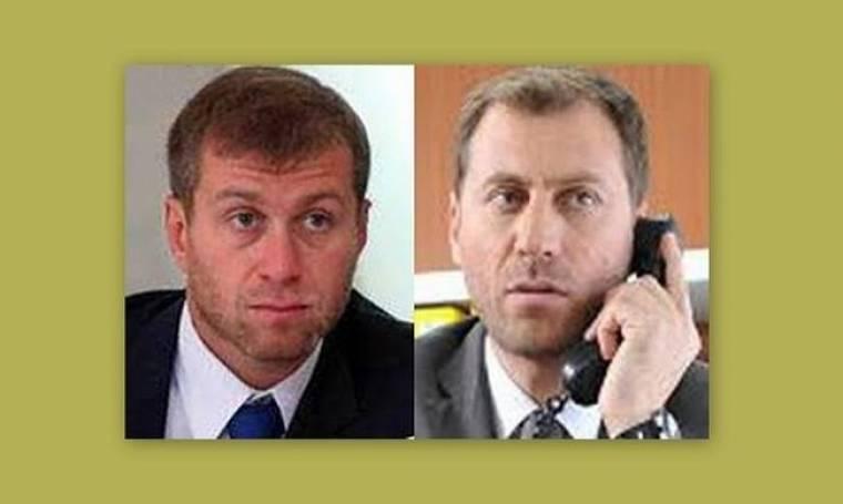 Νίκος Σαμοϊλης: Ποια είναι η διαφορά του με τον Αμπράμοβιτς;