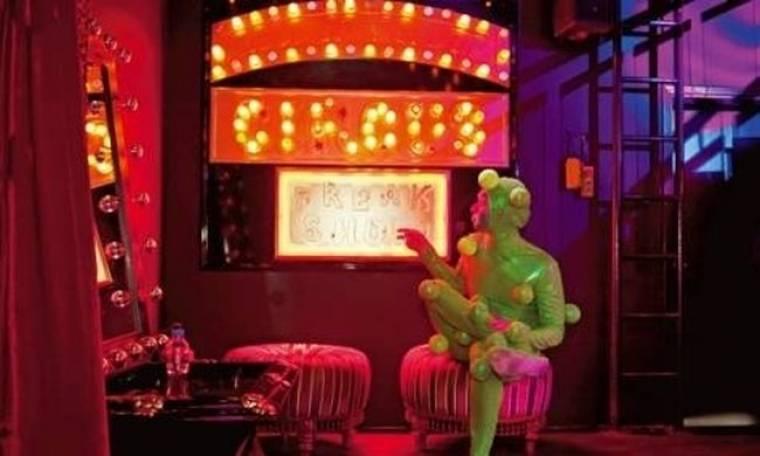Ο άνθρωπος έκανε «τσίρκο» το πιο in club του Λονδίνου είναι Έλληνας
