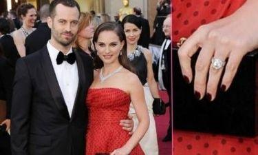 Natalie Portman: Παντρεύτηκε ήδη τον Benjamin Millepied;