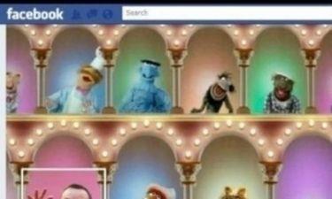 Έξυπνες φωτογραφίες για το timeline του Facebook