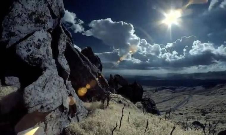 Η πιο όμορφη Ελλάδα στο πιο εντυπωσιακό βίντεο