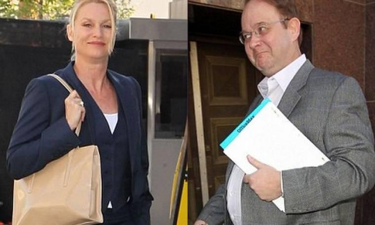 Nicolette Sheridan εναντίον Marc Cherry: Η μάχη των Desperate άρχισε!