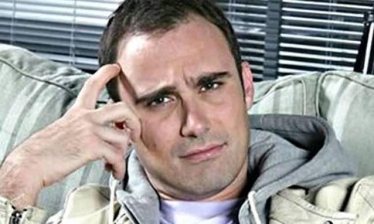 Γιώργος Καπουτζίδης: «Άμα είναι να ερωτευτώ λίγο, φεύγω»