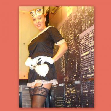 Και Χριστίνα Πάζιου και sexy καμαριέρα… η απόλυτη φαντασίωση!