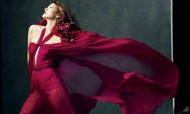 Drew Barrymore: «Είμαι εθισμένη με την Σρι Λάνκα»