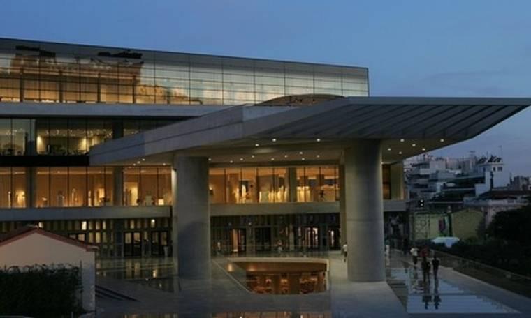 Το Μουσείο της Ακρόπολης μετά μουσικής