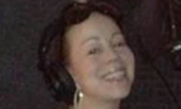 Η Mariah Carey χωρίς μακιγιάζ