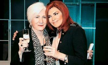 Ολυμπία Δουκάκη: «Από την αρχή κατάλαβα ότι θα γίνουμε φίλες με τη Μιμή»