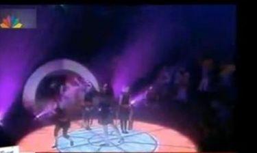 Όταν η Dora… ήταν Θεοδώρα στην παιδική Eurovision!