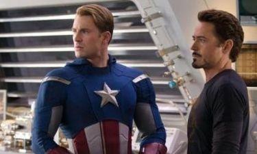 Δείτε το νέο trailer των Avengers