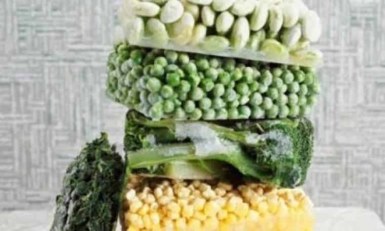 Πως θα απορροφήσετε το σίδηρο από τις τροφές καλύτερα;