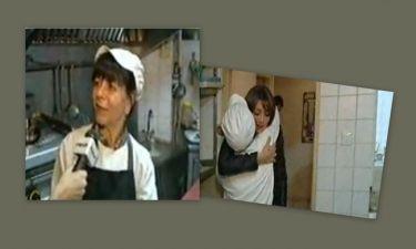 Η μητέρα του Κώστα Μηλιωτάκη μιλάει για τη νύφη της, Αγγελική Ηλιάδη