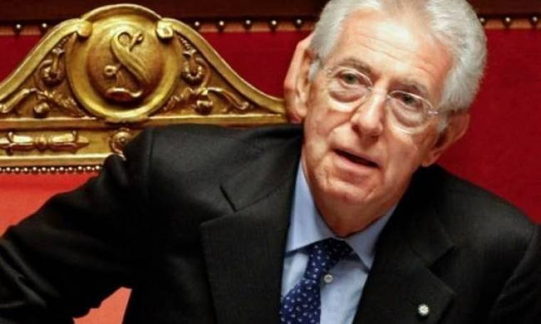 O Μόντι δεν θέλει πειράματα με την Ελλάδα