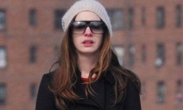 Ποια είναι τα κοινά της Anne Hathaway με τη Lindsay Lohan;