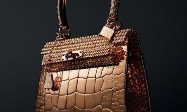 H πιο ακριβή τσάντα του κόσμου