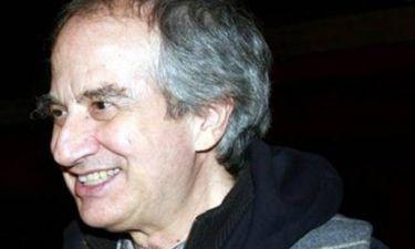 Ο μεγάλος ηθοποιός Βασίλης Τσιβιλίκας