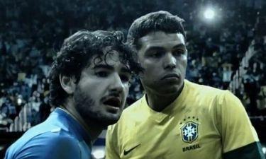 Βραζιλία VS… Βραζιλία!