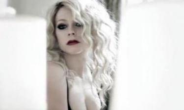 Το νέο βίντεο κλιπ της Avril Lavigne