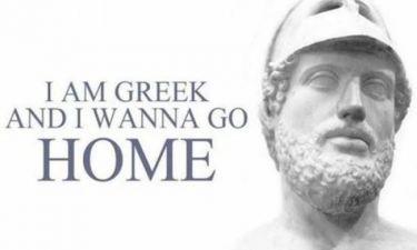 «Είμαι Έλληνας και θέλω να επιστρέψω στην πατρίδα μου»