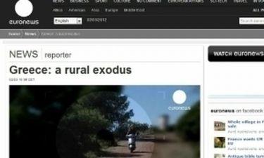 Euronews: Ελλάδα - Η νέα έξοδος και η επιστροφή στις ρίζες (vid)